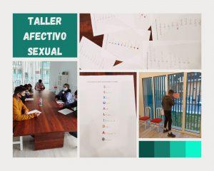 Collague fotos taller