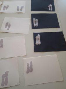 Foto de las tarjetas