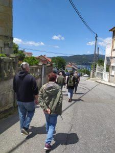 Foto del paseo