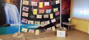 Exposición Dibujo en Lienzo